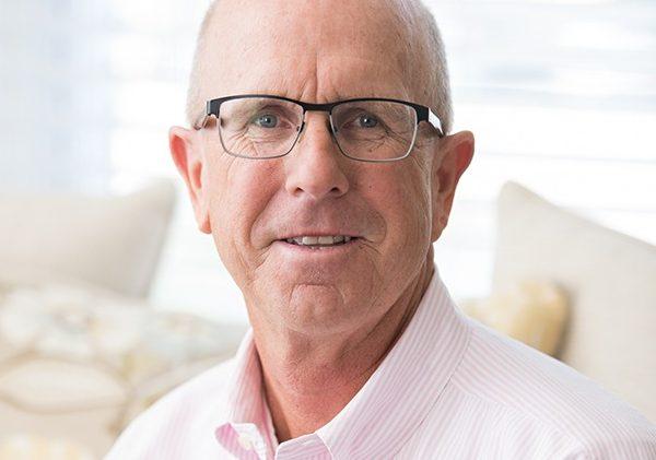 Founder Michael Steele